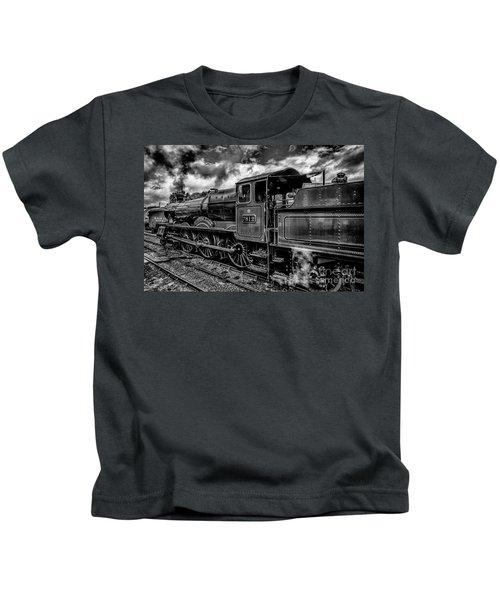 7812 Erlestroke Manor Kids T-Shirt
