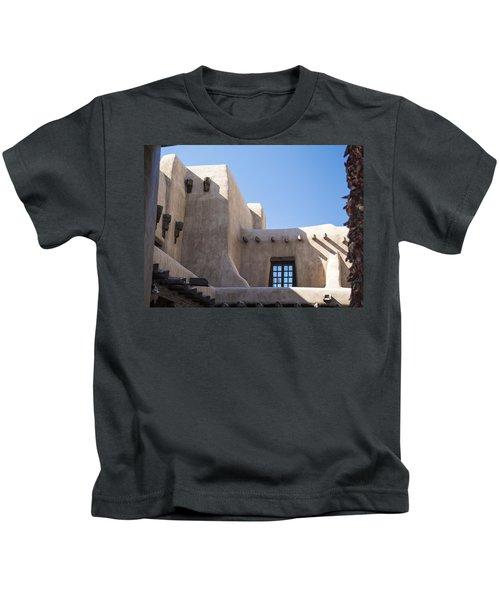Adobe Sky Kids T-Shirt