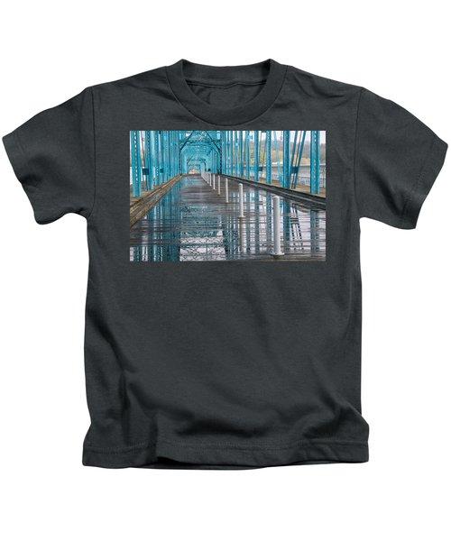 After The Rain 2 Kids T-Shirt