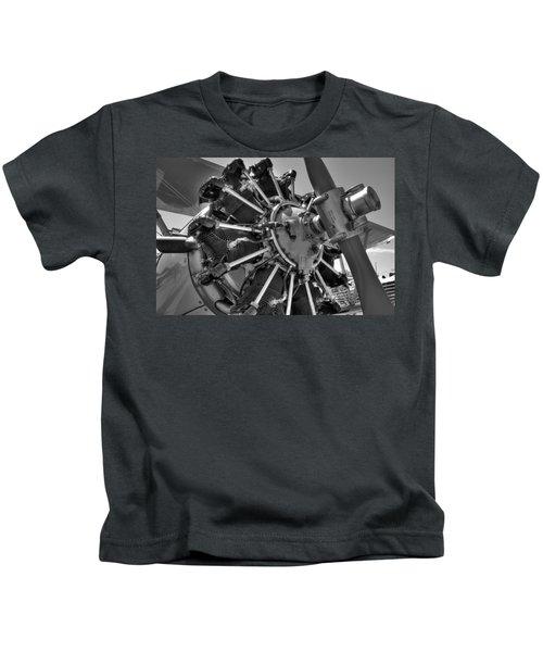 Air Power Kids T-Shirt