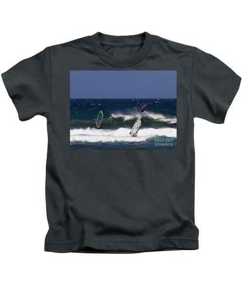 Air Time Kids T-Shirt