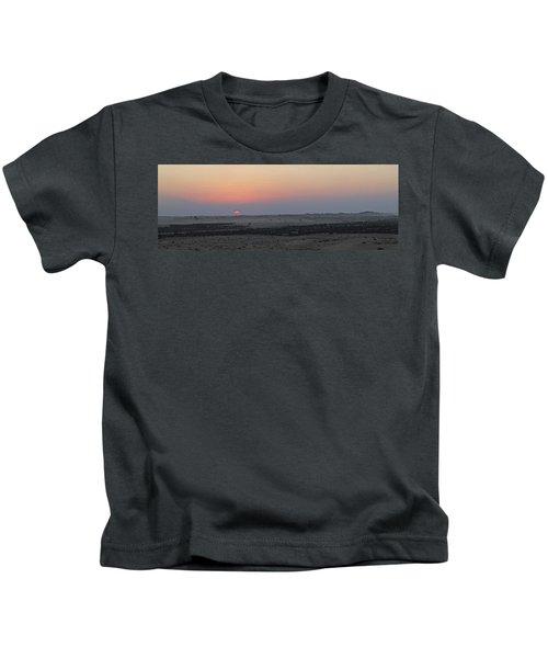 Al Ain Desert 7 Kids T-Shirt