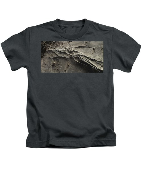 Alien Lines Kids T-Shirt