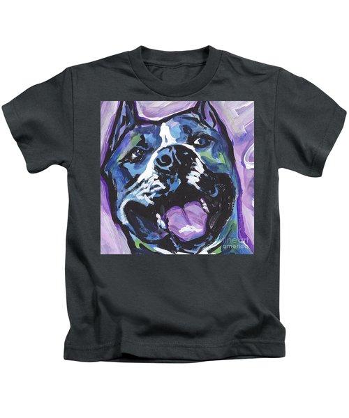 Am A Staff Kids T-Shirt
