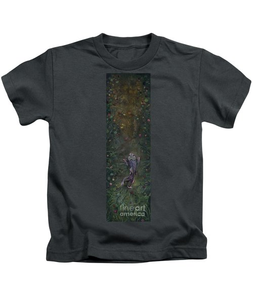 Aspiration Of The Koi Kids T-Shirt
