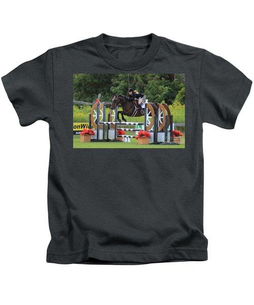At-su-jumper100 Kids T-Shirt