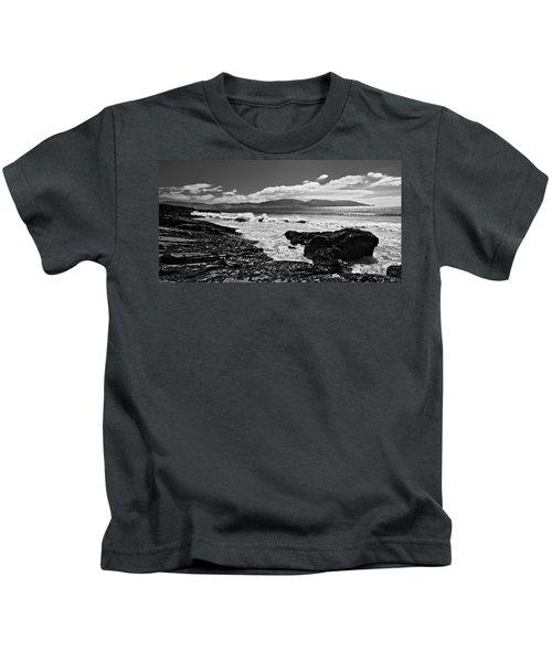 Atlantic Coast / Donegal Kids T-Shirt