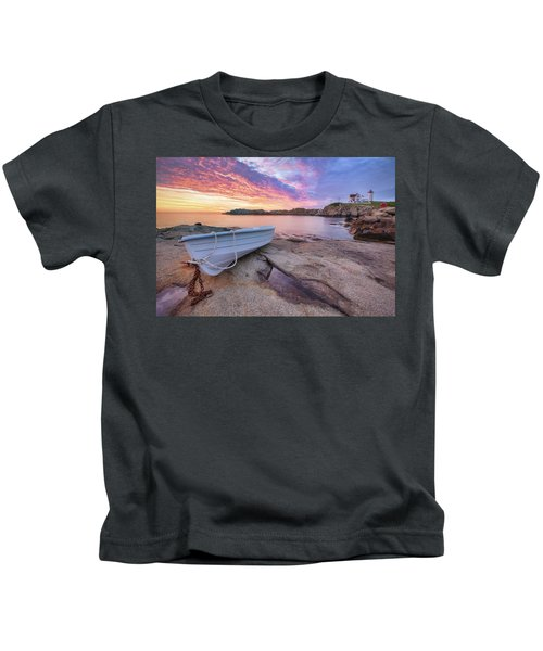 Atlantic Dawn Kids T-Shirt