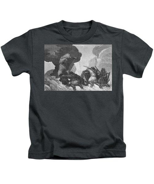 Attack Kids T-Shirt