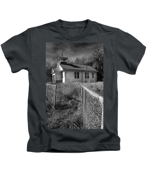 Back To School Kids T-Shirt
