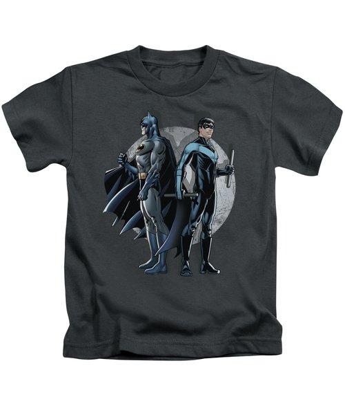 Batman - Spotlight Kids T-Shirt
