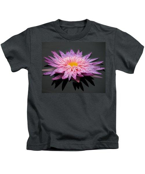 Beautiful Lily Kids T-Shirt