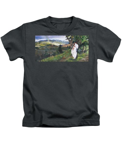 Beginnings Kids T-Shirt