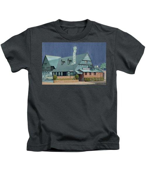 Bergins Kids T-Shirt