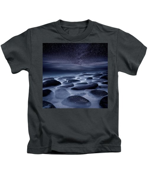 Beyond Our Imagination Kids T-Shirt