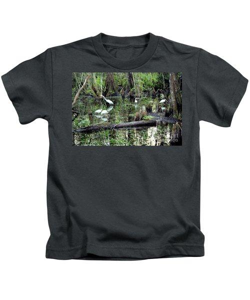Big Cypress Kids T-Shirt