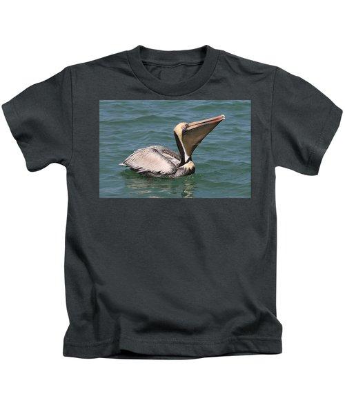 Big Gulp  Kids T-Shirt