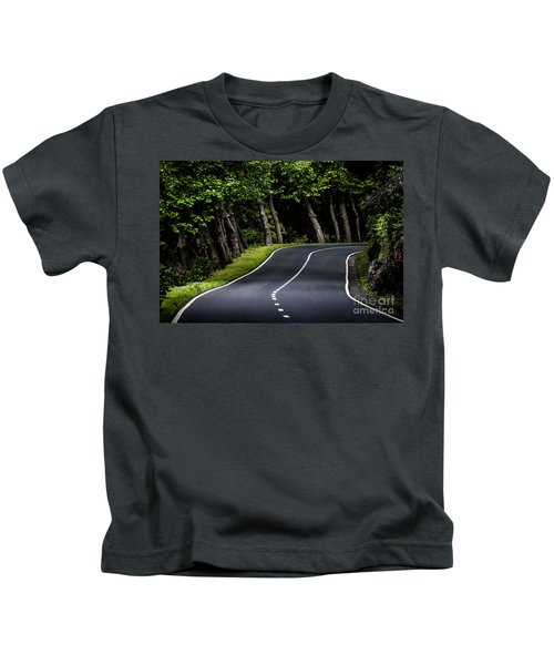 Big  Road Kids T-Shirt
