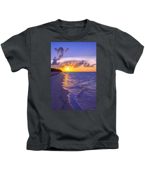 Blaze Kids T-Shirt