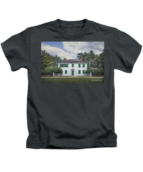 Blessed Assurance Kids T-Shirt