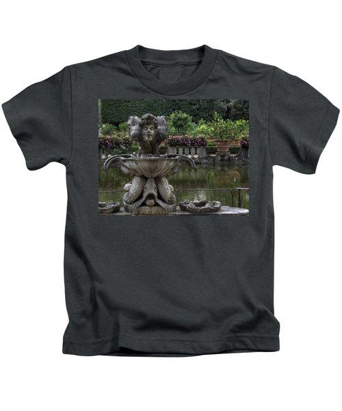 Boboli Fountain Kids T-Shirt