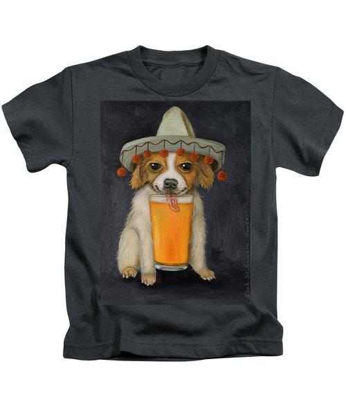 Boozer Pro Photo Kids T-Shirt