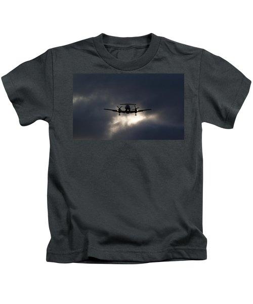 Brasilia Breakout Kids T-Shirt