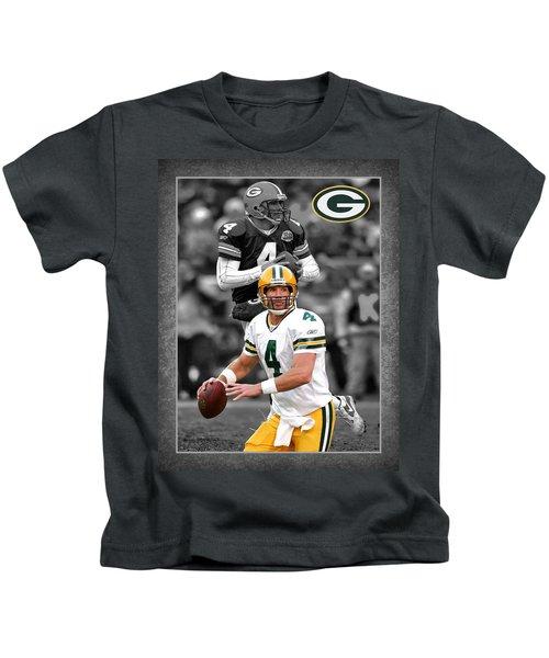 huge selection of 8e31e 6b5f2 Brett Favre Kids T-Shirts | Fine Art America
