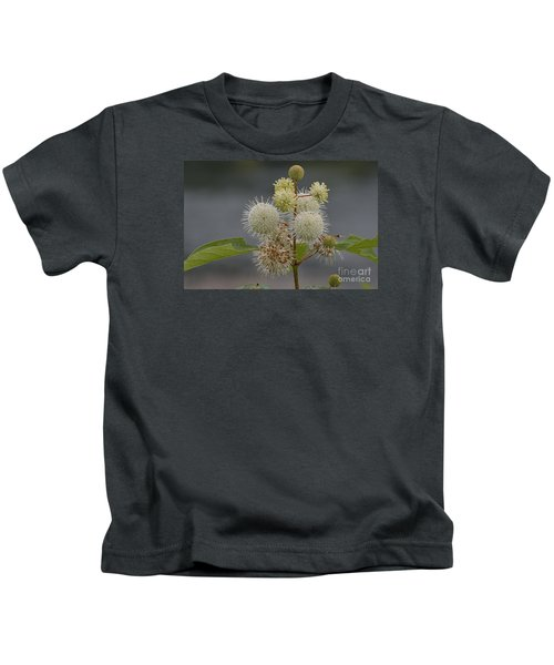 Buttonbush Kids T-Shirt