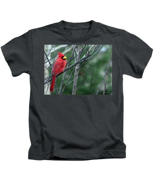 Cardinal West Kids T-Shirt