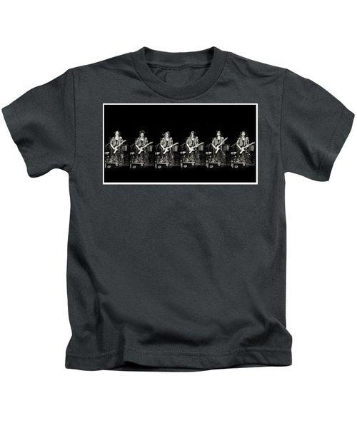 Carolyn Wonderland Rockin' Kids T-Shirt