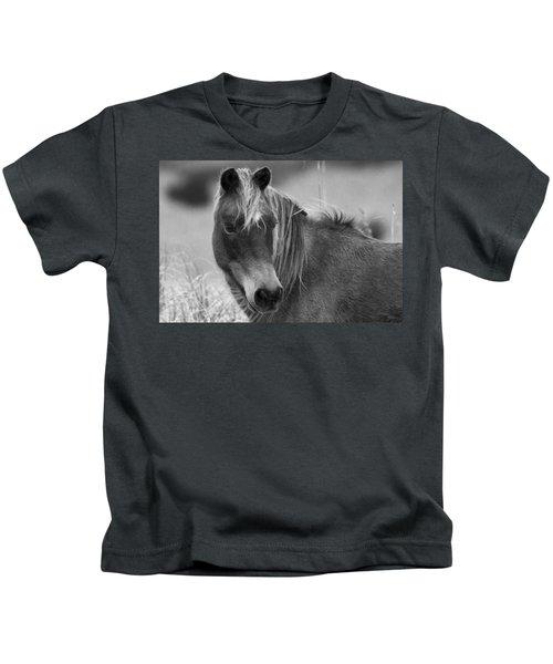Caught My Eye Kids T-Shirt