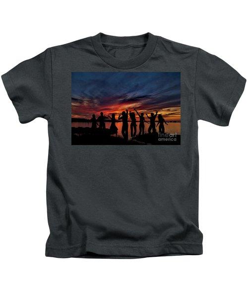 Celebration Kids T-Shirt