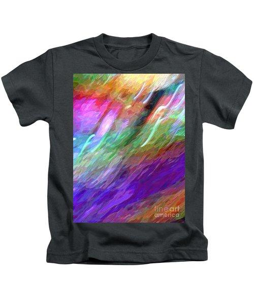 Celeritas 46 Kids T-Shirt