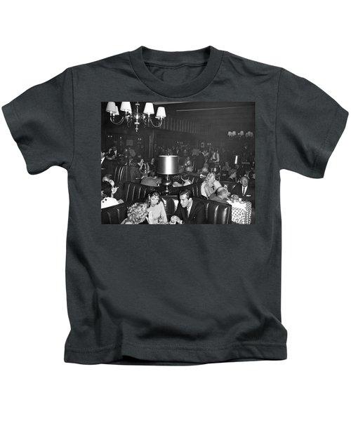 Chasen's Hollywood Restaurant Kids T-Shirt