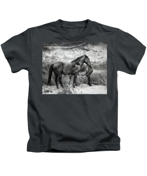 Circle Of Life Kids T-Shirt