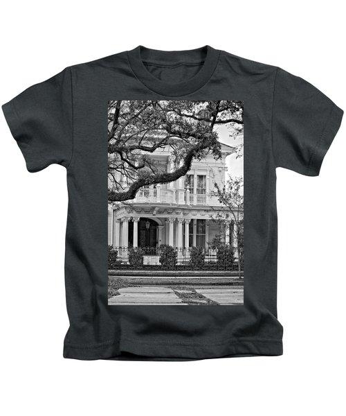 Class Act Monochrome Kids T-Shirt
