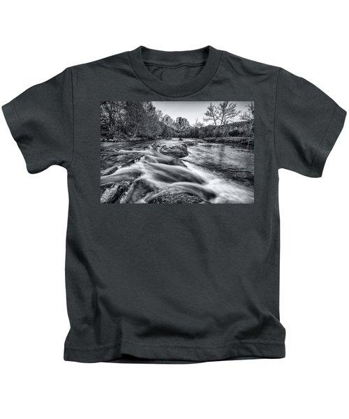 Classic Sedona Kids T-Shirt