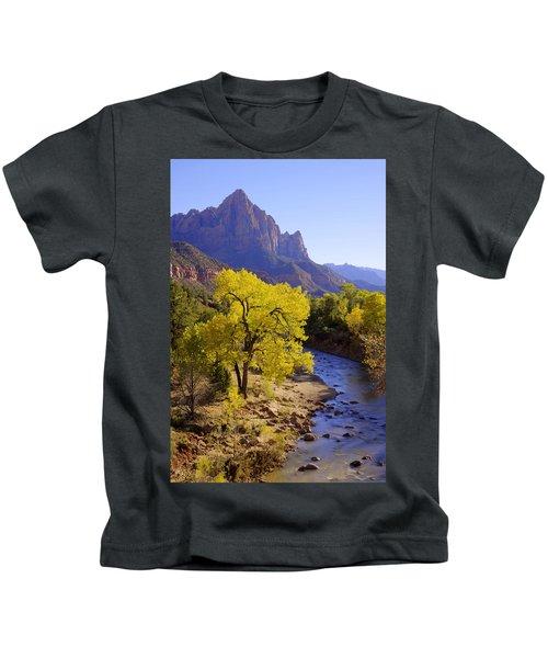 Classic Zion Kids T-Shirt