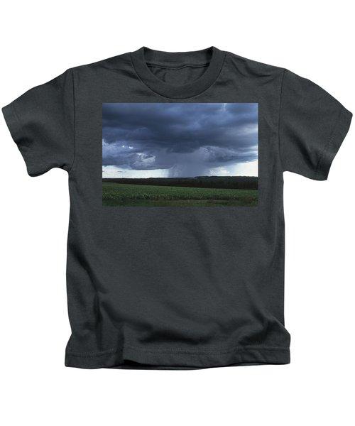 Cloudburst Kids T-Shirt