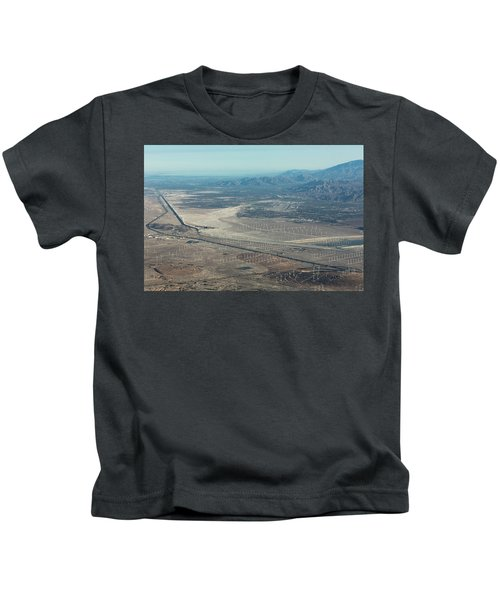 Coachella Valley Kids T-Shirt