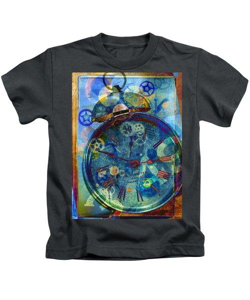 Color Time Kids T-Shirt