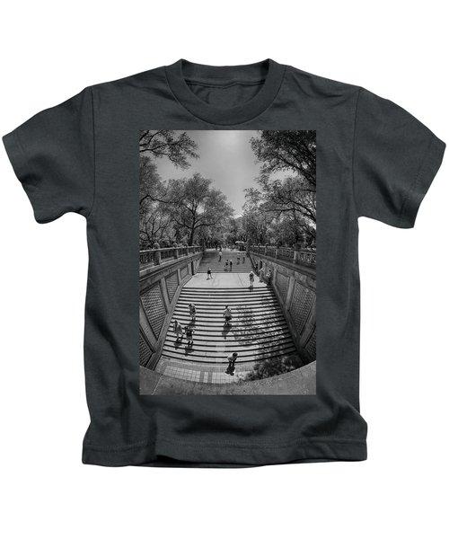 Commute Kids T-Shirt