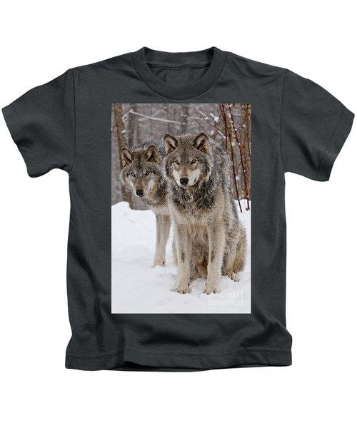 Companions Kids T-Shirt