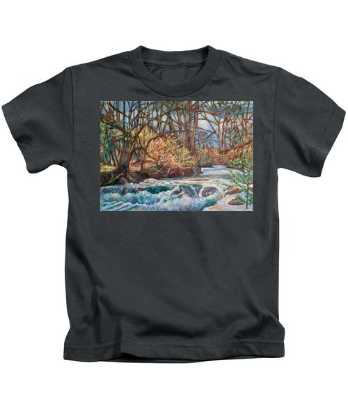 Connellys Run Kids T-Shirt