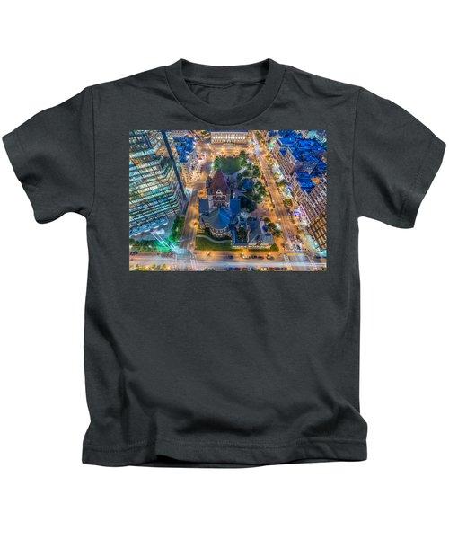Copley Kids T-Shirt