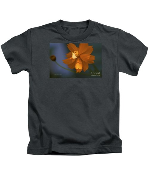 Coreopsis Kids T-Shirt