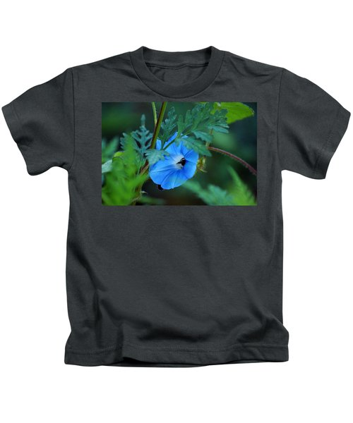 Country Blue Kids T-Shirt