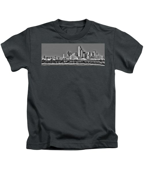Dallas The New Gotham City  Kids T-Shirt