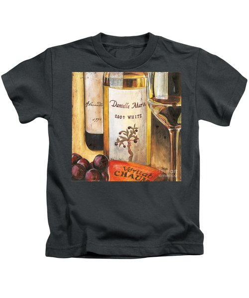 Danielle Marie 2004 Kids T-Shirt